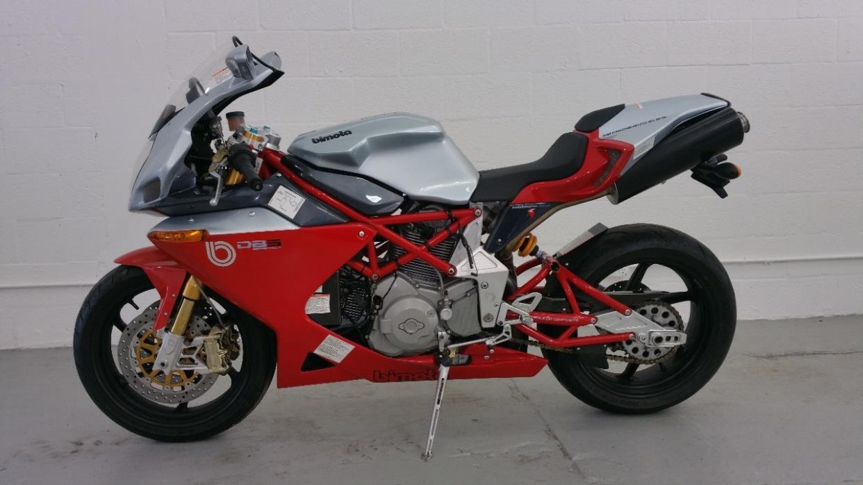 2006 Bimota DB 5