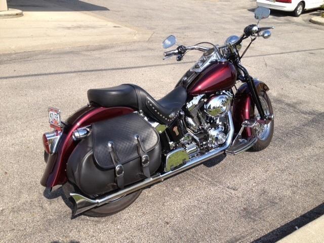 2006 Harley-Davidson HERITAGE SPRINGER