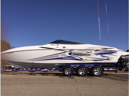 Baja Boats For Sale In Wisconsin
