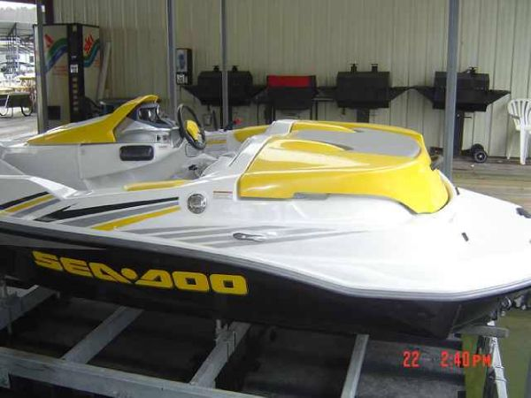 2004 Sea Doo Sportster