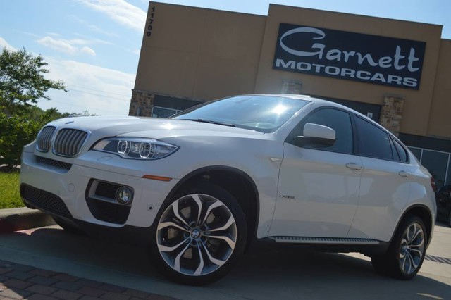 2013 BMW X6 xDrive50i M SPORT * $83K NEW * M PERFORMANCE
