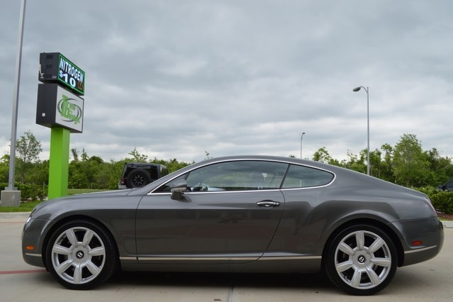 2008 Bentley Continental GT COUPE * $187K NEW * PRISTINE COND