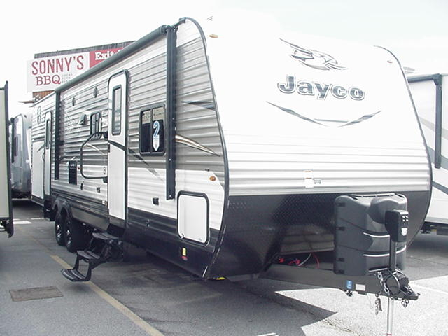 2017 Jayco Jay Flight 32BHDS TT - JUST ARRIVED!