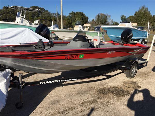 Tracker Pro 175 Coastal Boats for sale