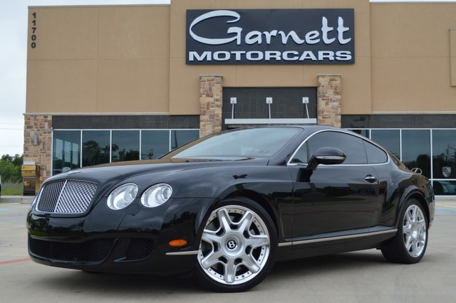 2010 Bentley Continental GT MULLINER PACKAGE * CONVENIECE PACKAGE * ONE OWNER