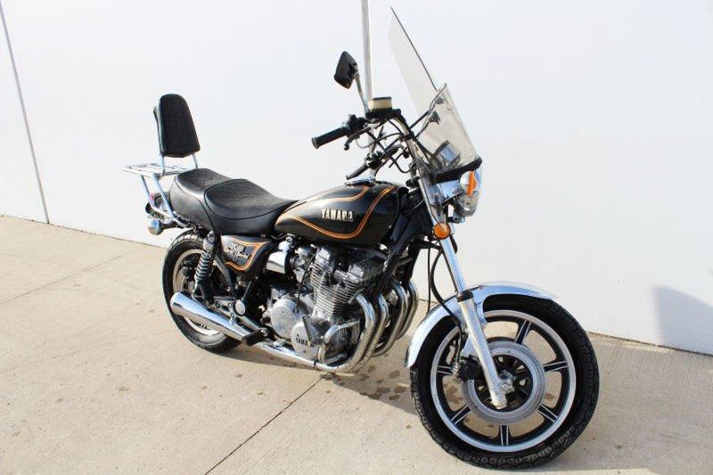 1979 Yamaha XS 1100