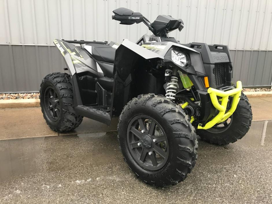 polaris scrambler xp 1000 eps motorcycles for sale. Black Bedroom Furniture Sets. Home Design Ideas
