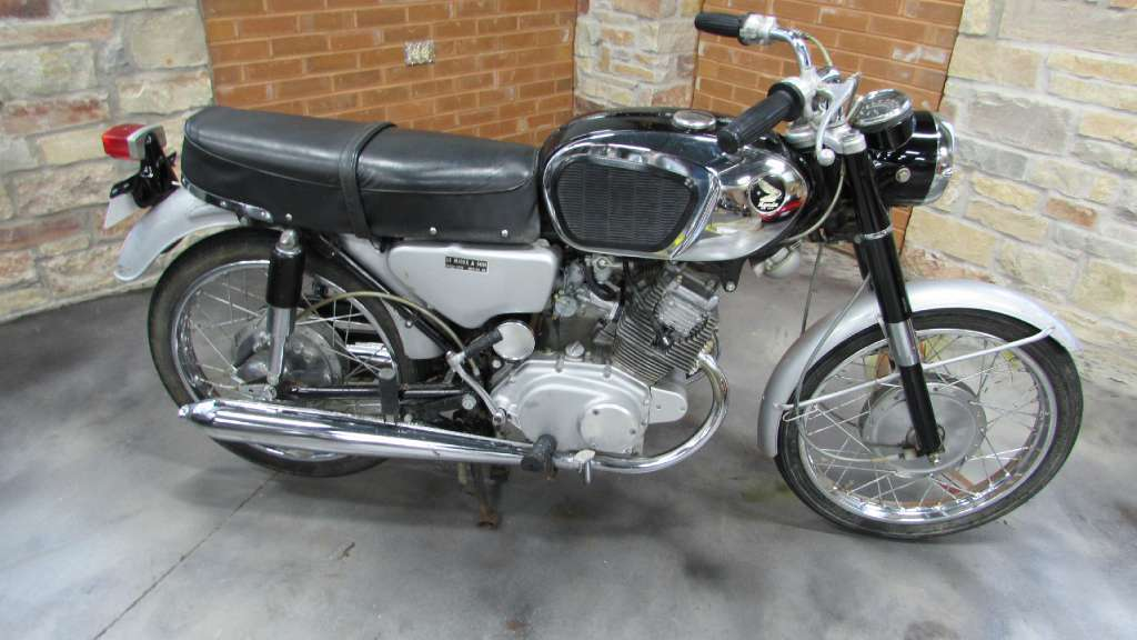 img_L0DZ5TOj03OBoRi 1967 honda cb160 motorcycles for sale  at gsmportal.co