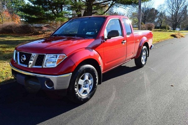 2005 nissan frontier cars for sale. Black Bedroom Furniture Sets. Home Design Ideas