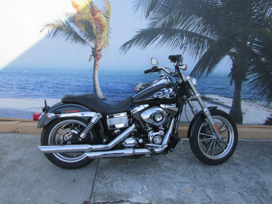 2009 Harley Low Rider