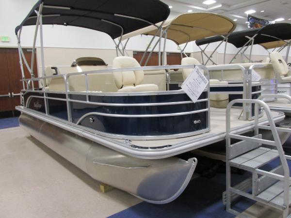 Sunchaser 820 Fish Boats For Sale