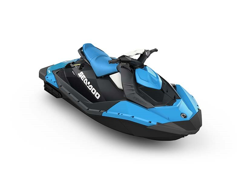 2016  Sea-Doo  Spark™ 3up 900 H.O. ACE™ w/ iBR & Convenience Package Plus