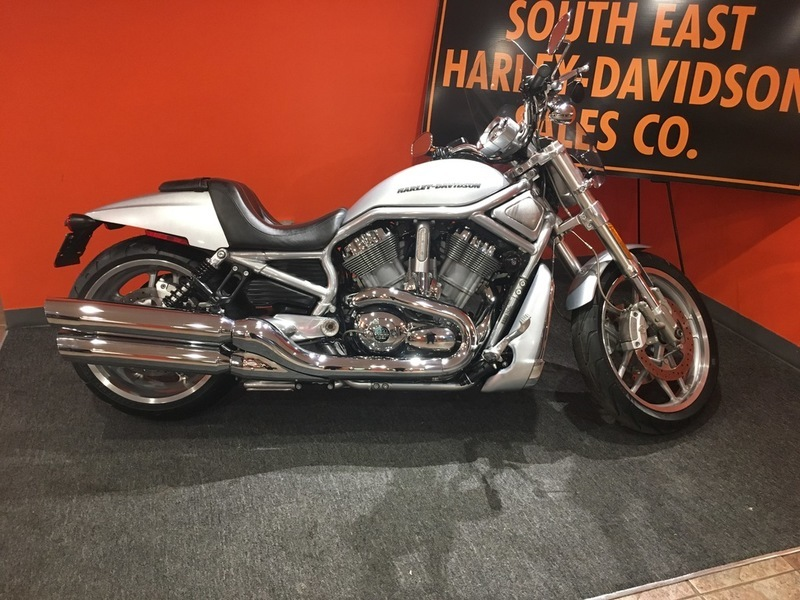 2012 Harley-Davidson VRSCDX - V-Rod Night Rod Special