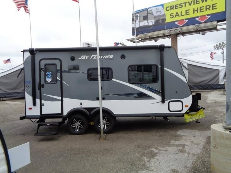 2016 Jayco Jay Feather X19H
