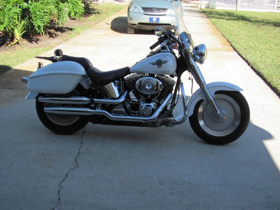 2005 Harley-Davidson FAT BOY