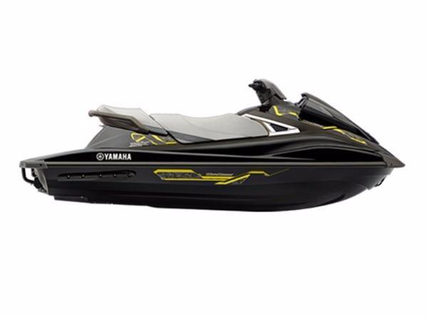2015 Yamaha Waverunner VX Deluxe