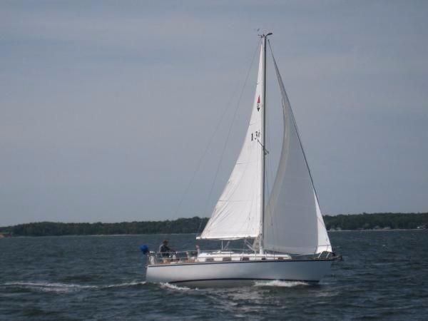 Mr Car Shipper >> Bristol 30 Boats for sale