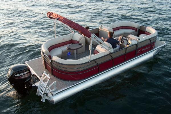 2016 Misty Harbor 2285 Biscayne Bay CU