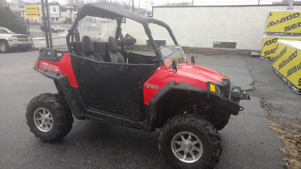 2013 polaris rzr s 800 motorcycles for sale. Black Bedroom Furniture Sets. Home Design Ideas