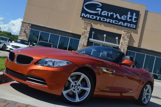 Bmw Z4 Cars For Sale In Houston Texas