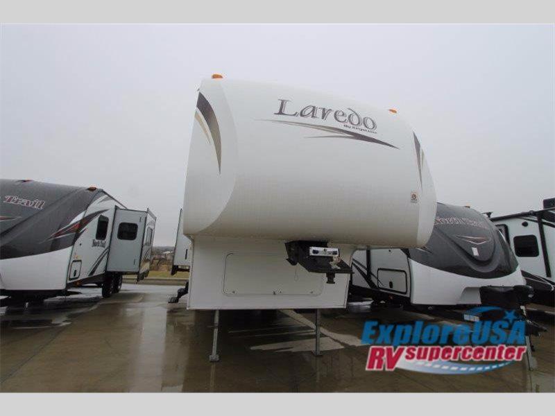 2009 Keystone Rv Laredo 320TRL