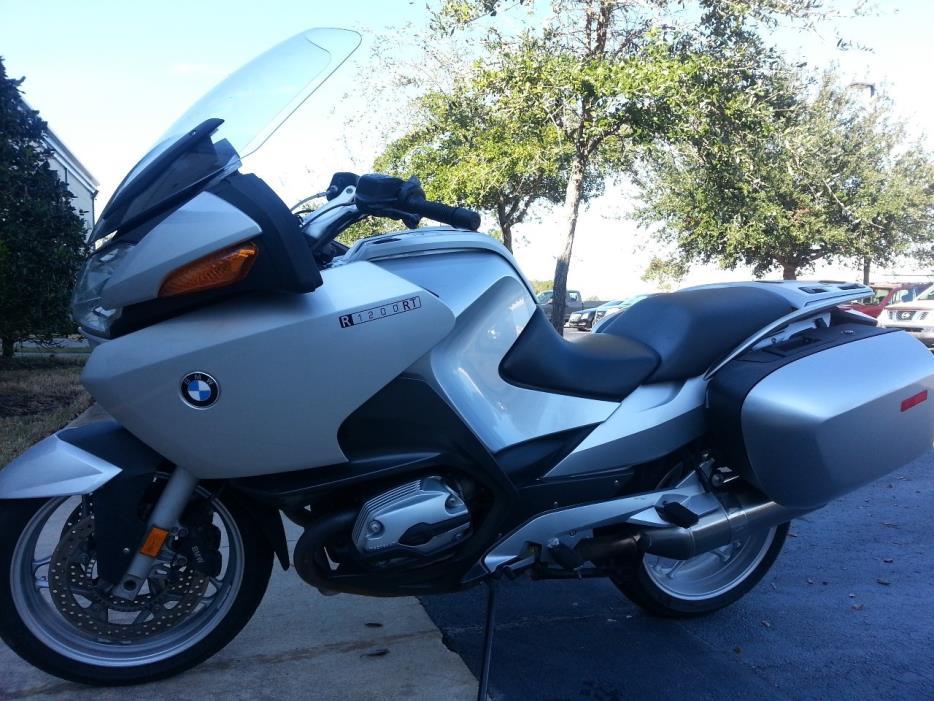 2007 BMW R 1200 RT