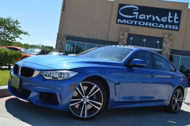 2016 BMW 4 Series 435i SEDAN * $69K NEW! HUGE MSRP! CLICK HERE!