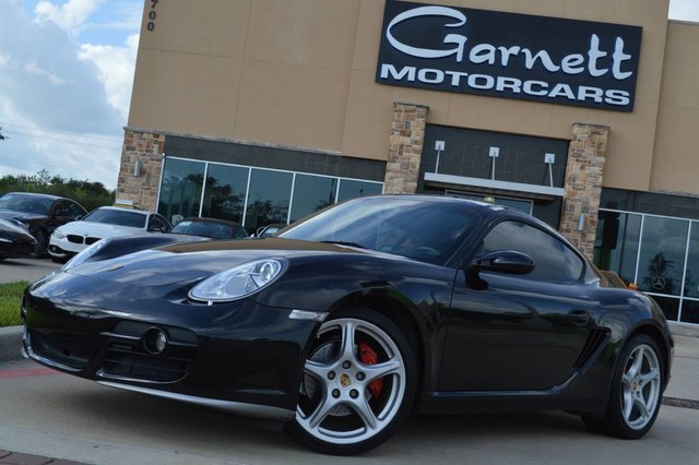 2006 Porsche Cayman S * FIRST YEAR MODEL! EXCELLENT COND!