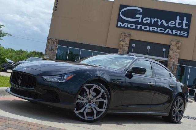 2015 Maserati Ghibli NOVITECH BODY KIT! ONE OWNER! TOURING PKG!