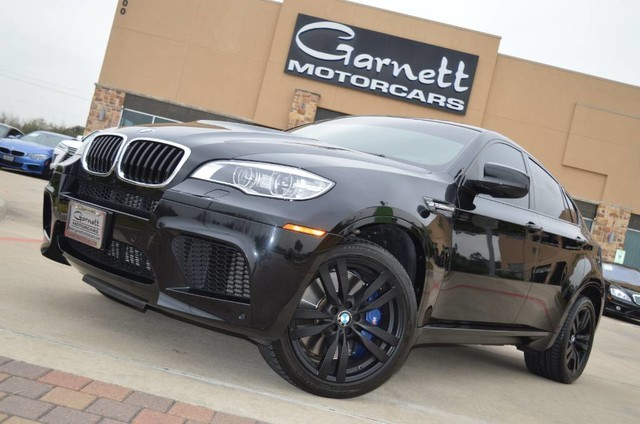 2013 BMW X6 M $101K NEW! HUGE OPTIONS! COLD WEATHER! DRIVER ASSIST!