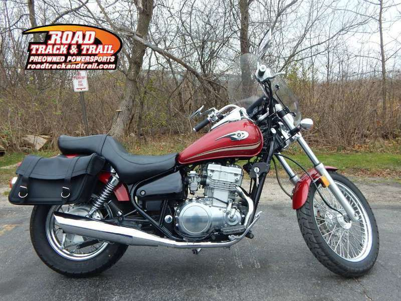 Pleasing Kawasaki Vulcan 500 Ltd Motorcycles For Sale In Wisconsin Alphanode Cool Chair Designs And Ideas Alphanodeonline