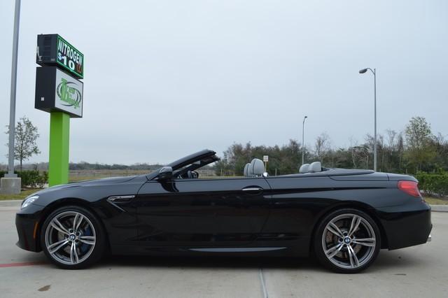 2014 BMW M6 CONVERTIBLE * PRISTINE * $134K NEW * EXEC PKG