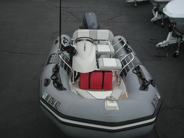 Zodiac boats for sale in California