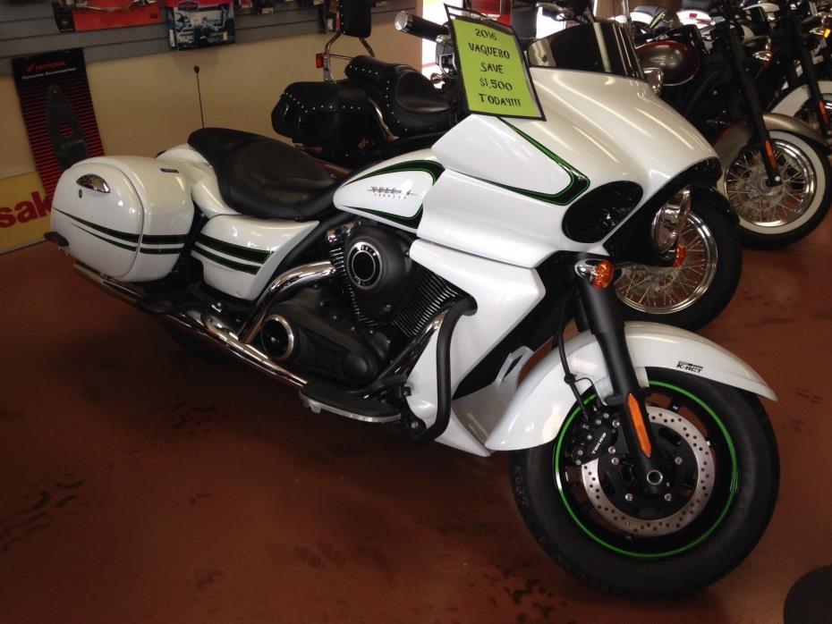 Kawasaki Vaquero For Sale In Texas