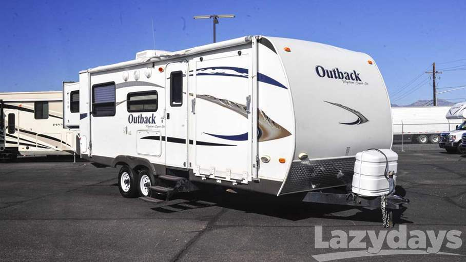 Keystone Outback 23krs Rvs For Sale
