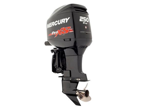 2016 MERCURY Pro XS 250 hp