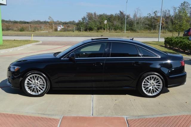 2016 Audi A6 2.0T Premium * $51K NEW! NAV * HEATED SEATS * FWD