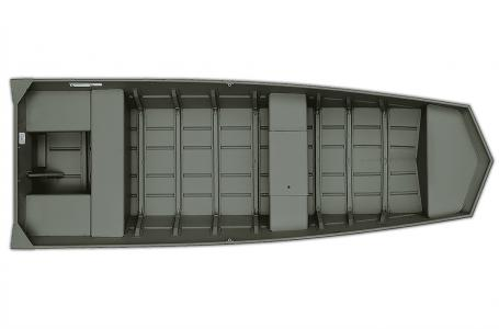 2017 Lowe L1440M Rover Jon