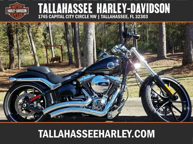 2016 Harley-Davidson FXSB DYNA LOW RIDER