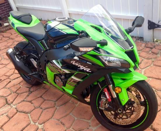 kawasaki zx10 motorcycles for sale in jacksonville florida. Black Bedroom Furniture Sets. Home Design Ideas