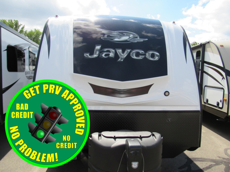 2016 Jayco WHITE HAWK 29REKS
