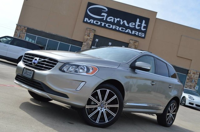 2015 Volvo XC60 T5 Drive-E Premier * ONE OWNER * UPGRADE WHEELS * LOOK