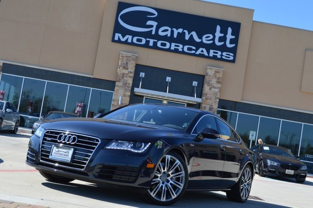 2014 Audi A7 3.0 Premium Plus * JUST TRADED IN W/US * EXCELLENT COND!