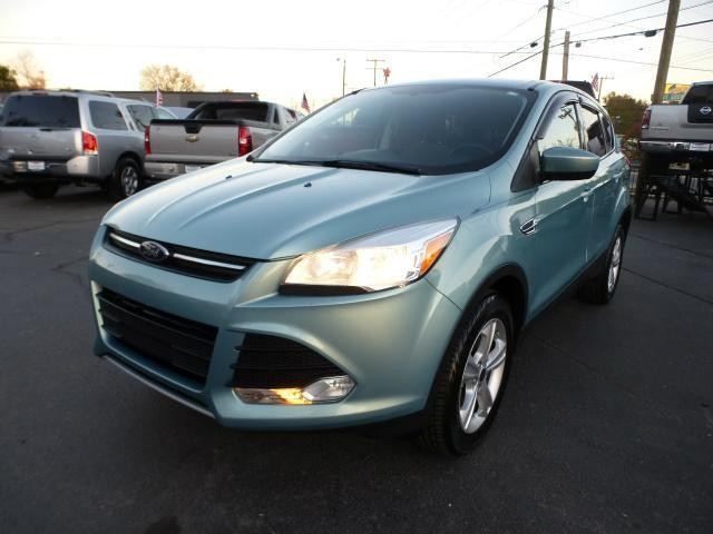 2013 Ford Escape SE 4dr SUV