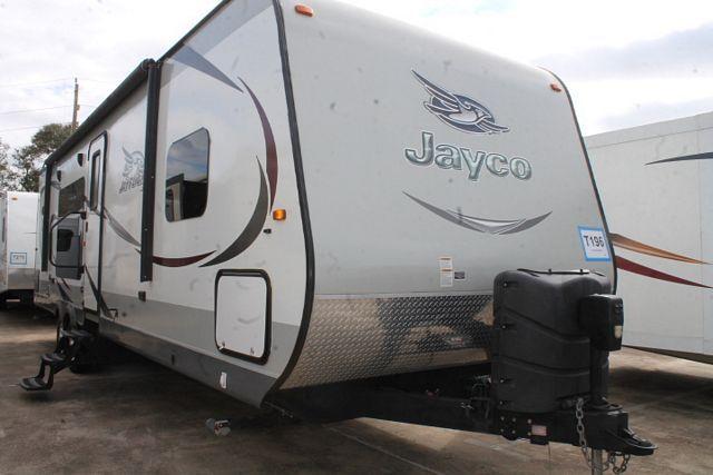 2015 Jayco Jay Flight 29RKS