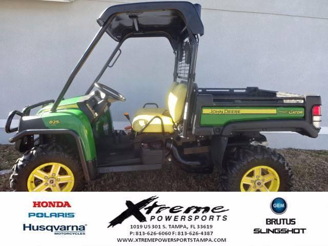 2012 John Deere Gator™ XUV 825i