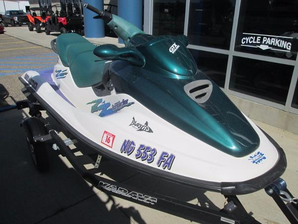 1997 Seadoo Gtx >> 1997 Sea Doo Gtx Boats For Sale