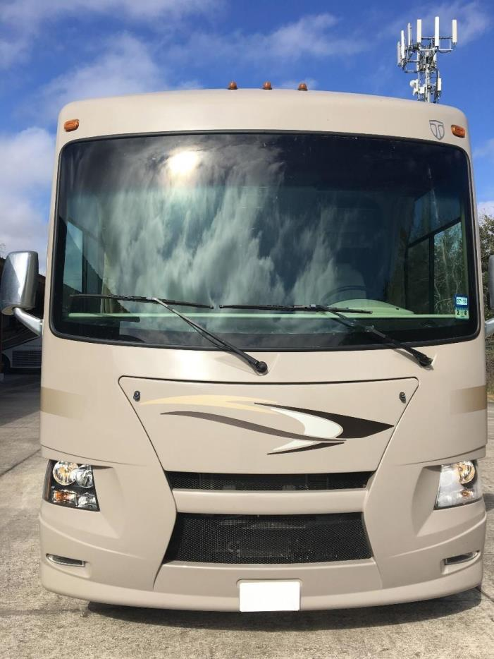 2014 Thor Motor Coach WINDSPORT 34E