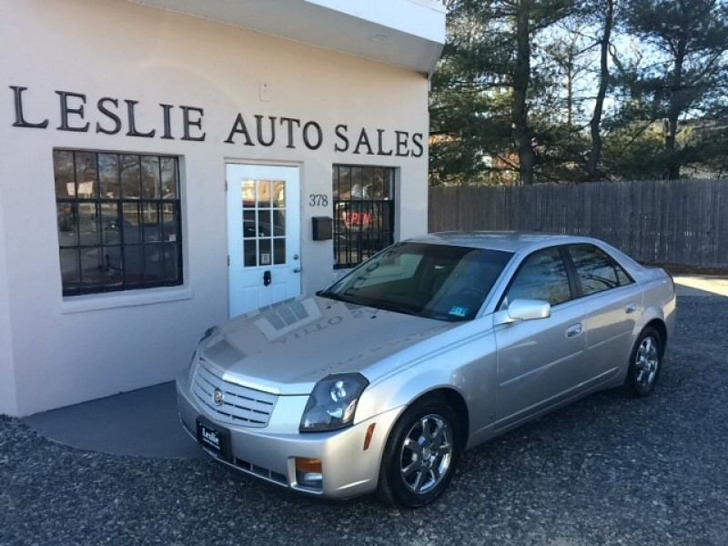 Cadillac cars for sale in new jersey for Buy smart motors trenton nj