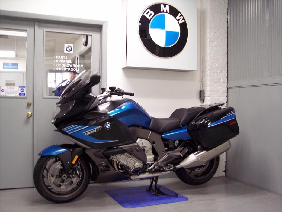 Bmw K 1600 Gt Sport Motorcycles For Sale